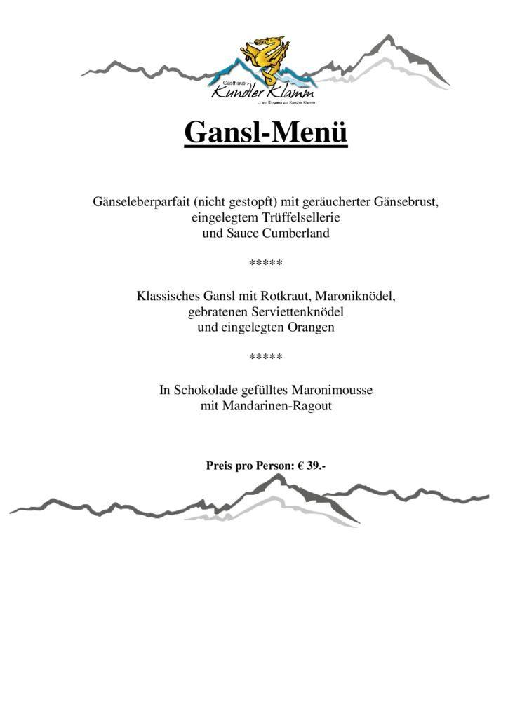 thumbnail of Ganslmenue 2019